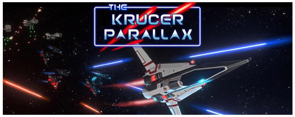 The Krucer Parallax