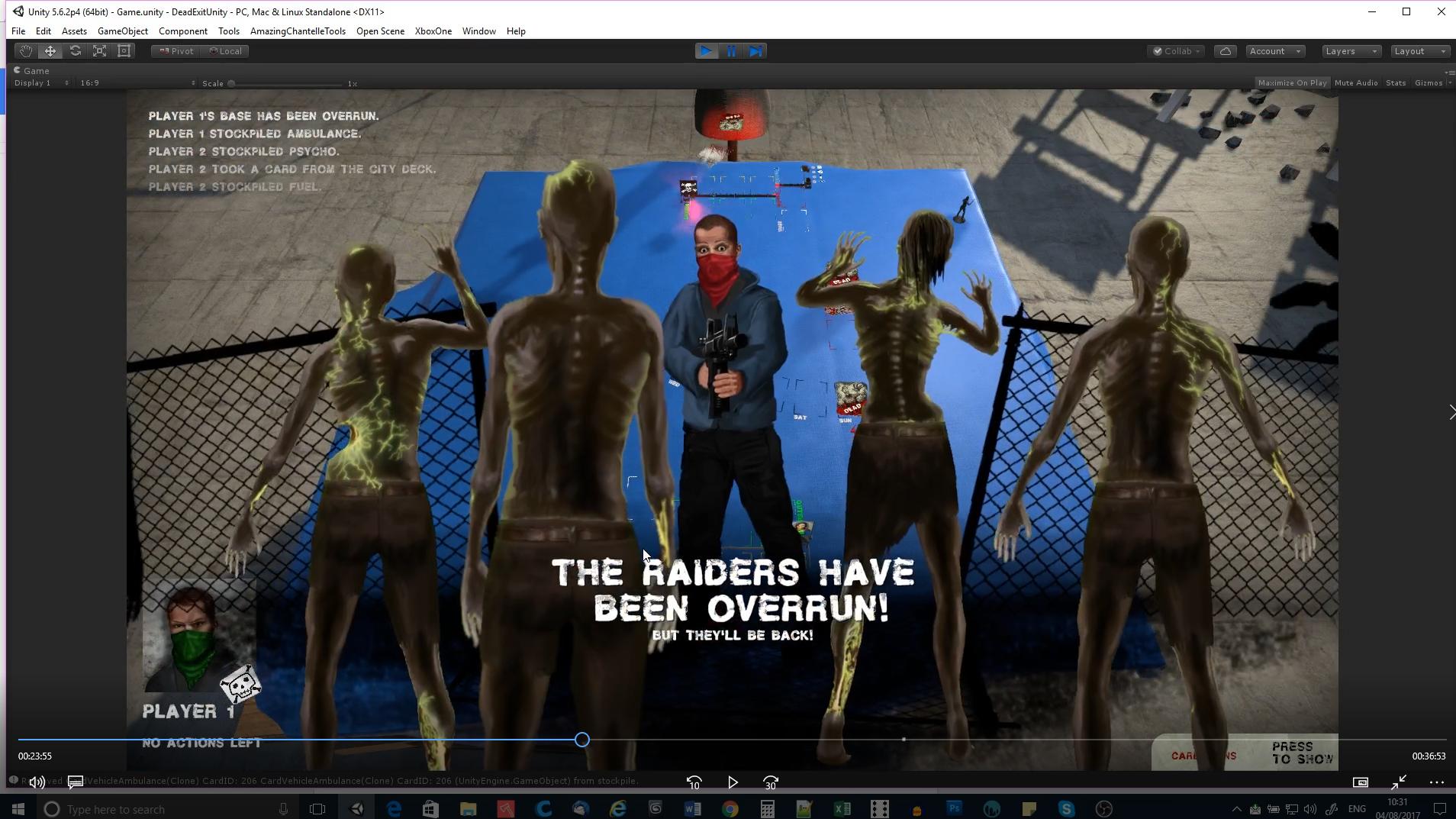 DeadOverrunTheirBase