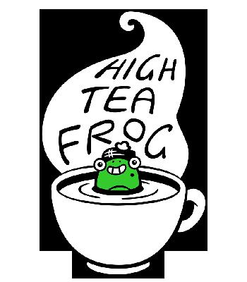 HighTeaFrog