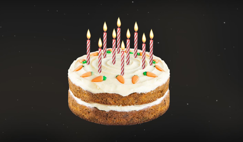 BirthdaySpaceCake